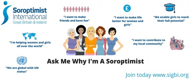 Ask Me Why I'm A Soroptimist Infographic Final