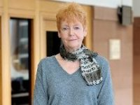 Dame Vera Baird appointed as Victims Commissioner