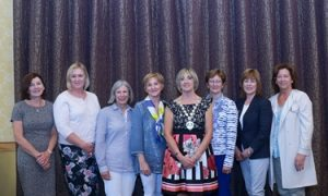 Soroptimist Networking/Party Day – Republic of Ireland