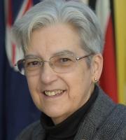 Kay Richmond, SIGBI Programme Director