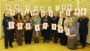 Soroptimists take action for Malala