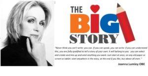 The BIG Story challenge