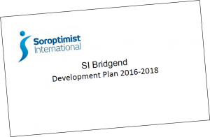Development Plan 2016 - 2018