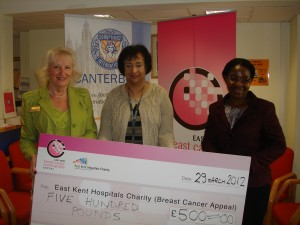 East Kent Mammography