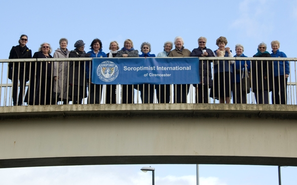 On The Bridge  2012