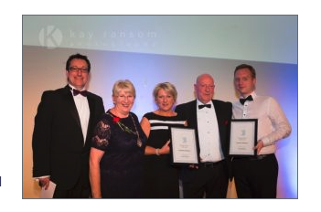 Chamber of Commerce Bus Awards 2018