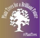 #PlantTrees