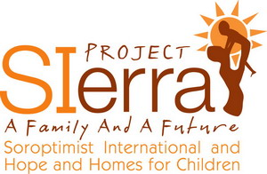 project sierra logo