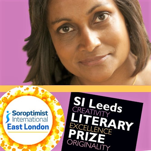 Soroptimist Literary Prize Announcement
