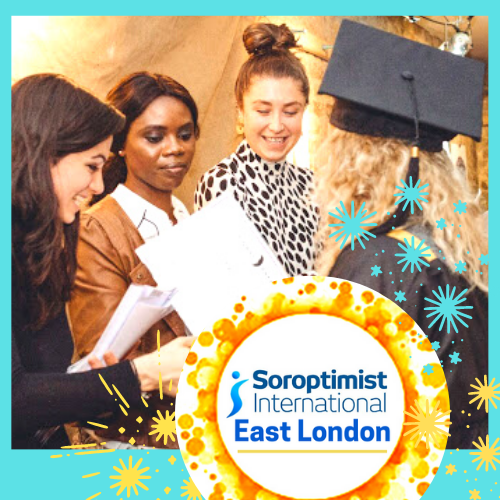 Soroptimist East London Luminary Bakery