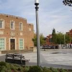 E'Port Civic Hall