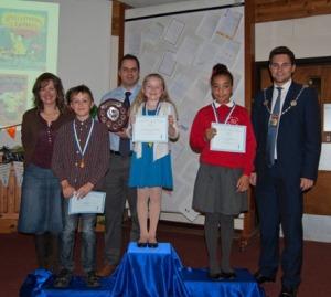 SIGBI Programme Awards 2015