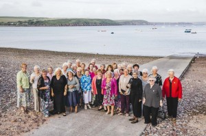 Miford Haven's 50th
