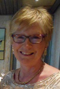 President Sandra Frier