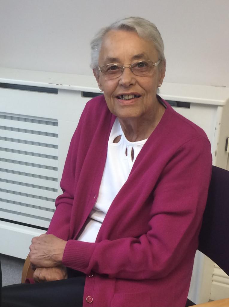 Janet Haywood