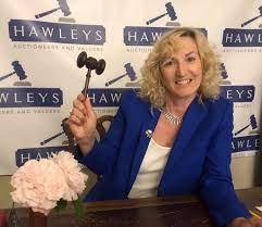 Caroline Hawley