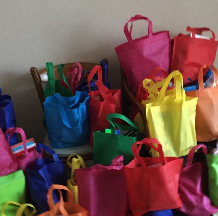young carers bags