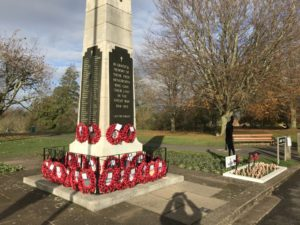 Kenilworth War Memorial