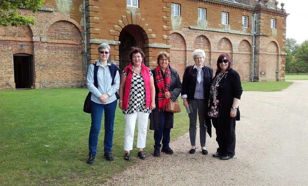 Friendship Weekend Houghton Hall Waterland guests