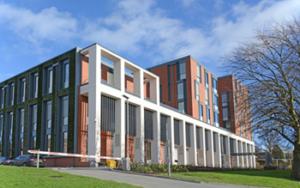 George Davis Centre Leicester University