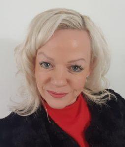 President Jenny McLelland
