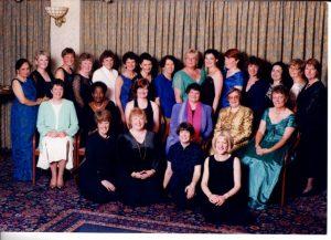 SI Lichfield Inaugural Charter Dinner 1998