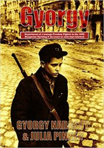 Photo image of Georgy Nadasdy