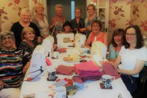 Sewing Bee Group