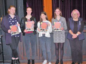 International Womens Day in Maidenhead