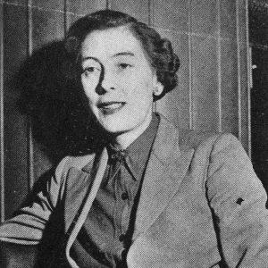 Kathleen Halpin CBE