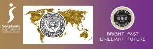 Soroptimist International Centenary