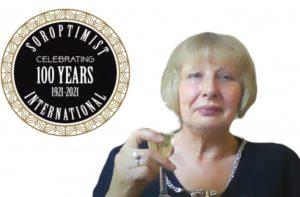 SI London Chilterns Centenary Helen Byrne