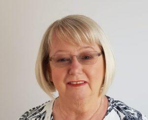 Maureen Maguire