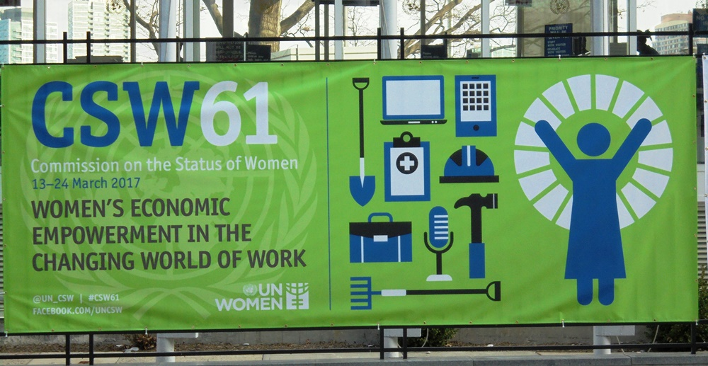 CSW61 Banner