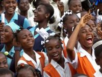 International Day of the Girl Child – 11 October 2016