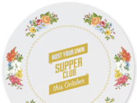 Join the Great Big Supper Club