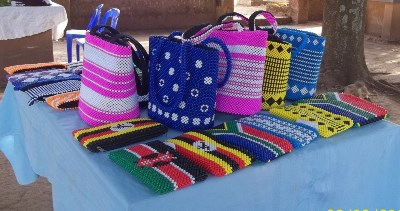 Products made by women and girls - web