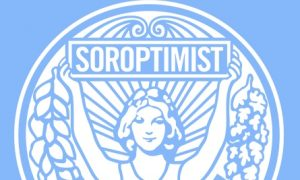Soroptimist International Board Director 2019-2020