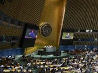 St Vincent and the Grenadines elected to UN Security Council