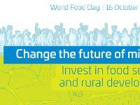 World Food Day – 16th October