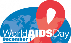 World AIDS Day – 1 December 2018