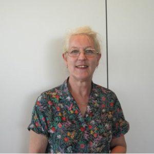 Photo of SI Midland Chase Regional President 2019-20 Margaret Galuszka