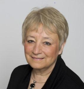 Image of President Sharon Fisher