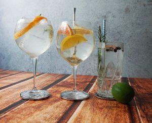 Regional President's Message – July 2021 - Gin & Tonic