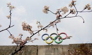 Regional President's Message – July 2021 - Japan Olympic Rings