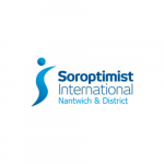Logo of Soroptimist International Nantwich and District