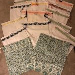 Scrubs Bags made by Soroptimists