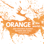 Orange the World!