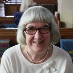 Regional President 2019/2020 - Rosemary Hoyle