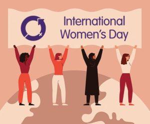 Internation Women's Day 2021